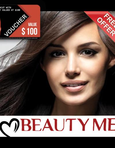 Beauty Lounge Voucher